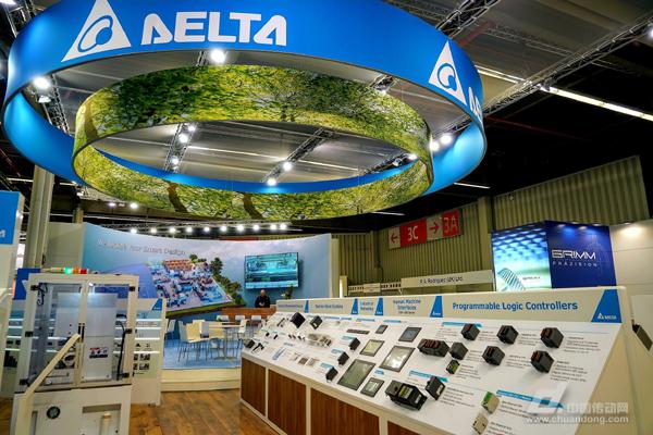木工、包装机械专用方案锁定欧洲市场 全新HMI多媒体交互式机台实现智能监控