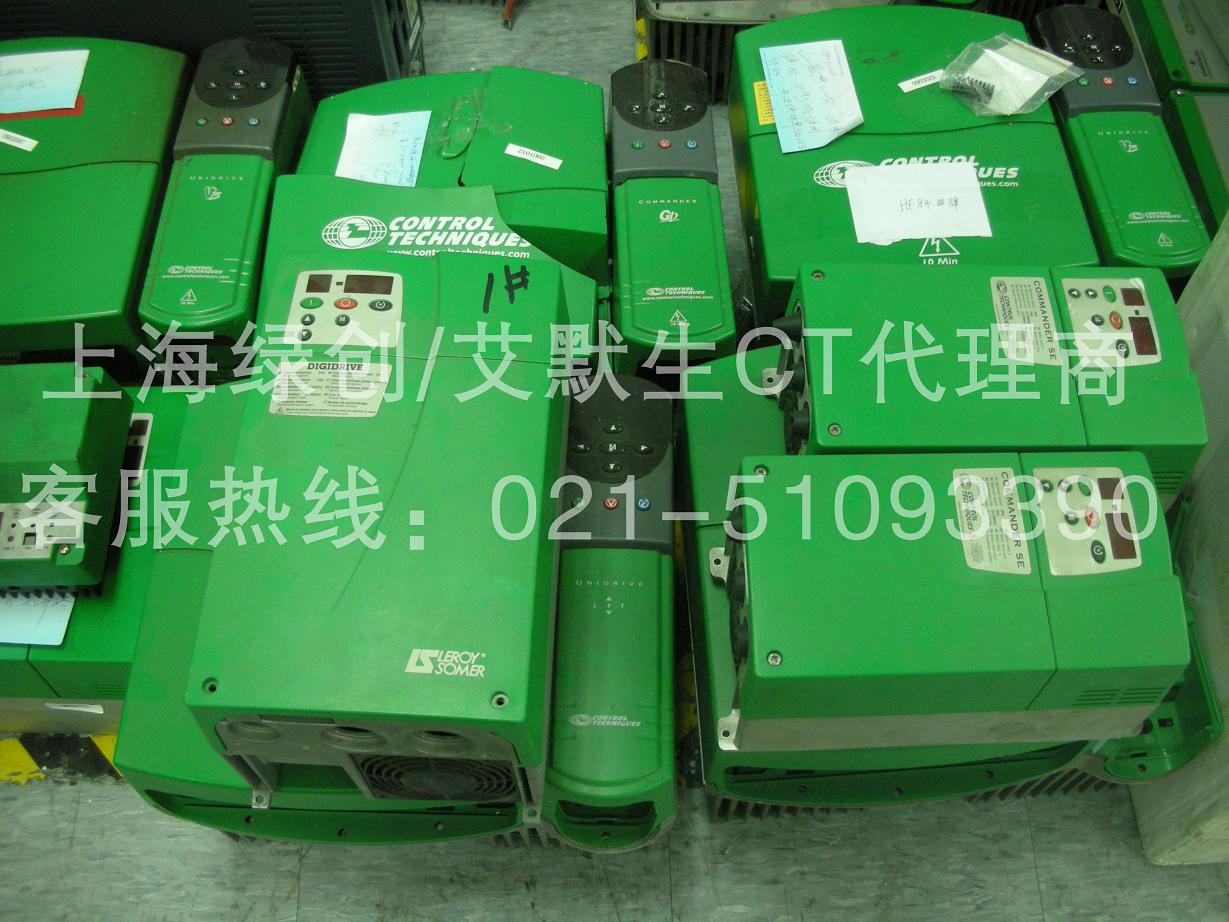 尼得科CT变频器SE系列维修机(可免费电话技术支持)
