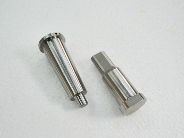 零部件加工-凸凹模-冲压模具配件-大连加工厂