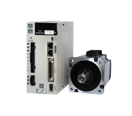 四方CA200系列伺服驅動器