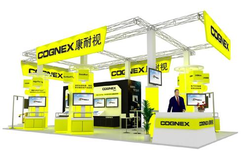 康耐视2018年度压轴大展——深圳国际锂电技术展览会