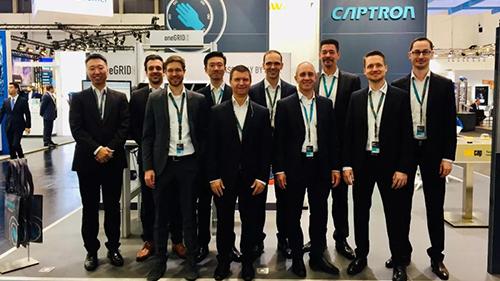 德国纽伦堡电子自动化展圆满落幕,CAPTRON新品SmartCAP备受瞩目