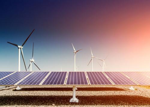 2050年电能占终端能源占比有望增至47%左右