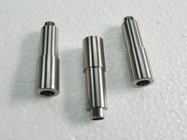轴类零部件加工-空调配套零件
