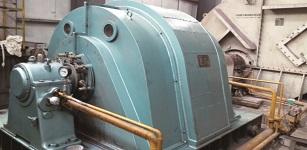 级联式高压变频器在钢厂循环风机上的节能应用