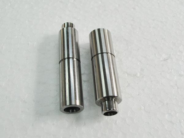 无锡冲压模具配件-精密机加工