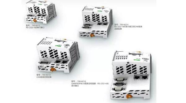 万可PFC200控制器硬件升级,大数据处理得心应手