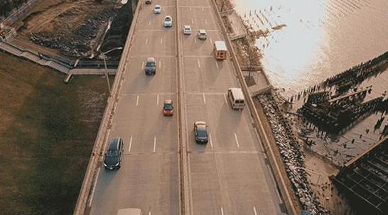 智能传感器将改变您的驾驶方式