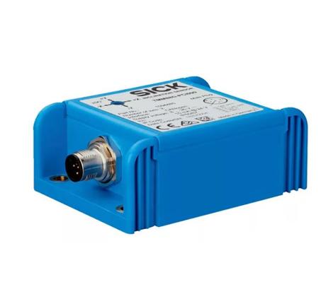 西克TMS/TMM88 动态倾角传感器--动态应用中确保最高精度