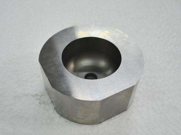 空调零件代工-大连精密机械加工厂