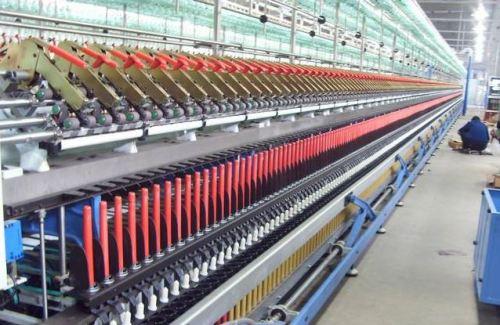 2019年全国纺机生产经营座谈会探讨前行方向:稳中有变,加强技术创新布局国际市场