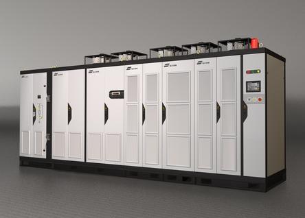 高压手机验证领28彩金作为电机节能和调速装置 广泛应用在七大工业领域
