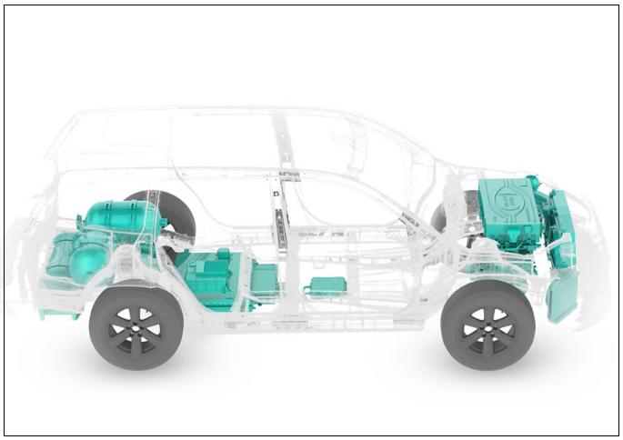中国燃料电池与自主核心技术背道而驰?