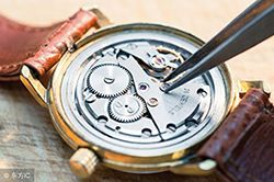 艾而特伺服电批如何与钟表行业碰撞出不一样的火花