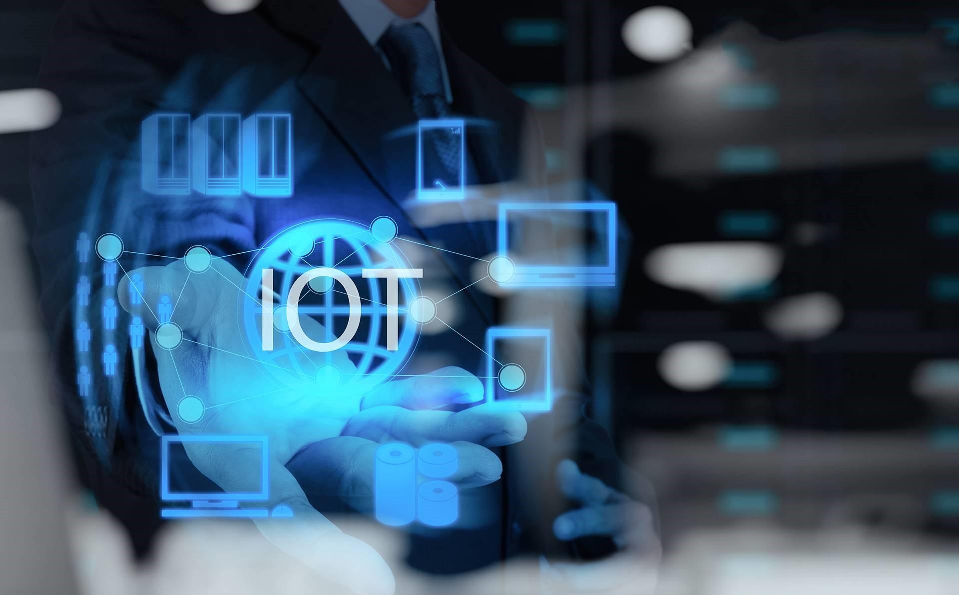 盘点物联网在医疗保健领域的应用现状及前景