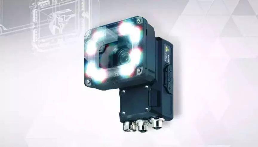欧姆龙智能相机FHV7系列新品发布,灵活应对多种现场需求