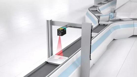 倍加福:食品包装检测利器,SmartRunner高能来袭,轻装上阵