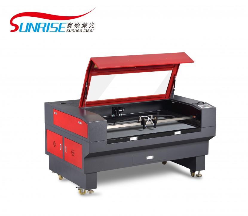 深圳木制品CO2激光切割机厂家找赛硕激光高效率
