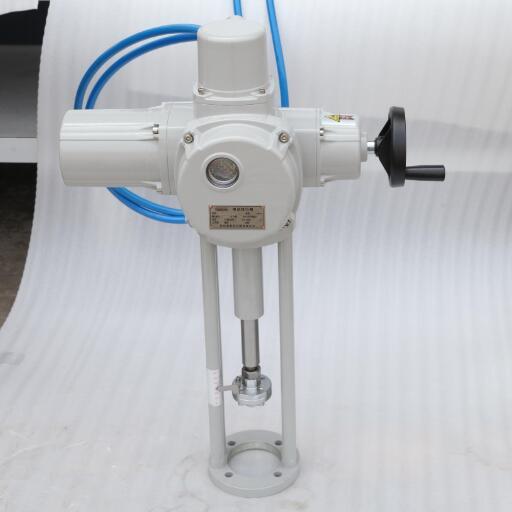 机电一体化直行程电动执行器
