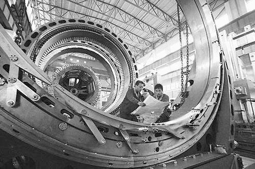 2018中国金属加工机床进口趋势:上半年增长,下半年走低