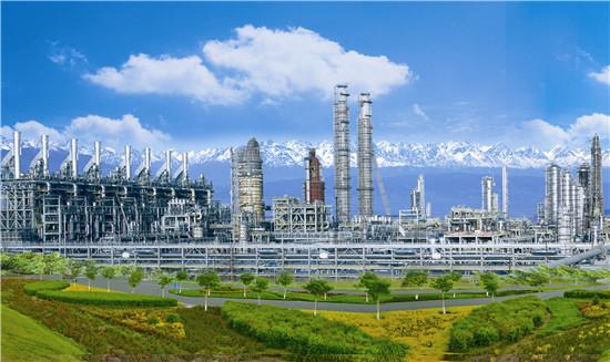 中国石油:创新引领,实现一次次跨越式发展
