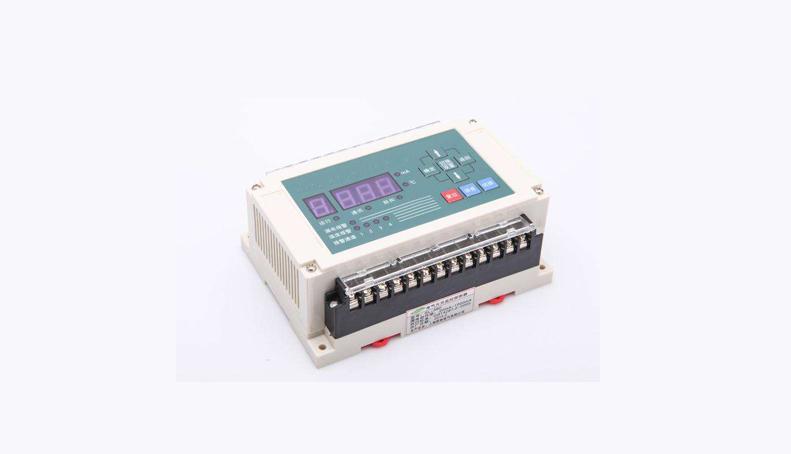 辉和科技智能云灯杆漏电流监测设备