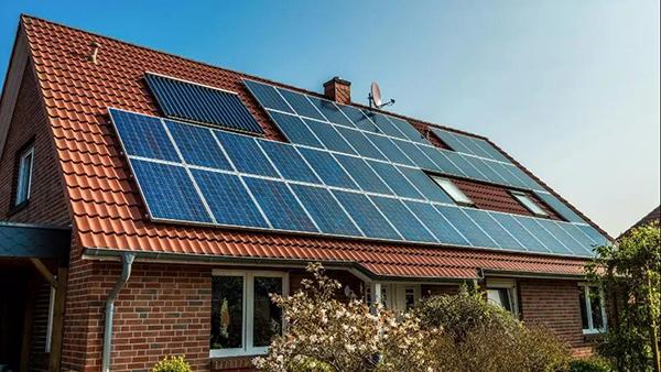 GE在德国能源市场的新研究