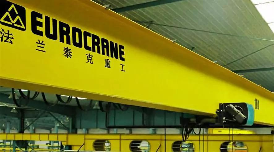 法兰泰克收购奥地利特种起重机巨头 4亿元收购画上句号