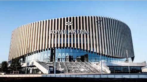 万可电气安装与自动化解决方案,闪耀哥本哈根皇家竞技场