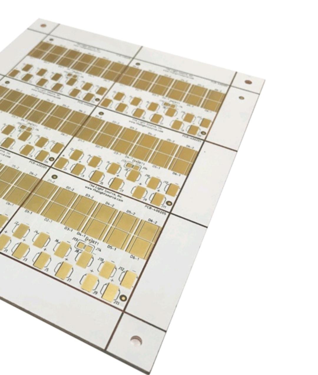 工控沉金PCB电路板