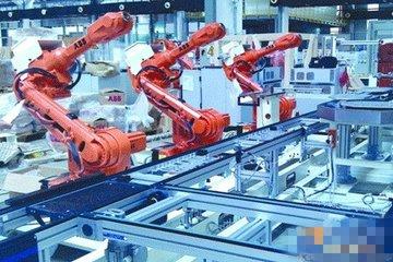 """中国机器人产业是""""制造业皇冠顶端明珠"""",将迎来发展黄金期"""