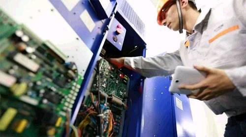 国内首台智慧电梯在铜梁研发成功