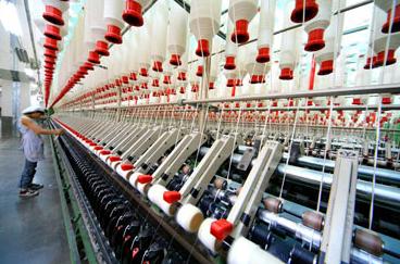 """深入推进智能制造,智能化成纺织机械行业变革""""法宝"""""""