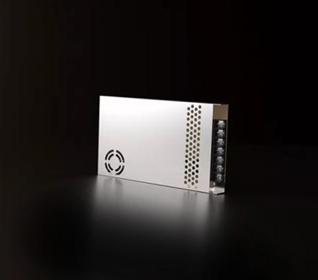 金升阳「新品速递」——35-350W LM系列机壳开关电源