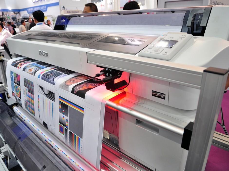 中国印刷智能化已成必经之路