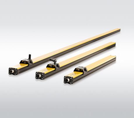 图尔克抗冲击能力达200 G的线性位移传感器