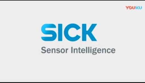 SICK安全扫描仪产品家族