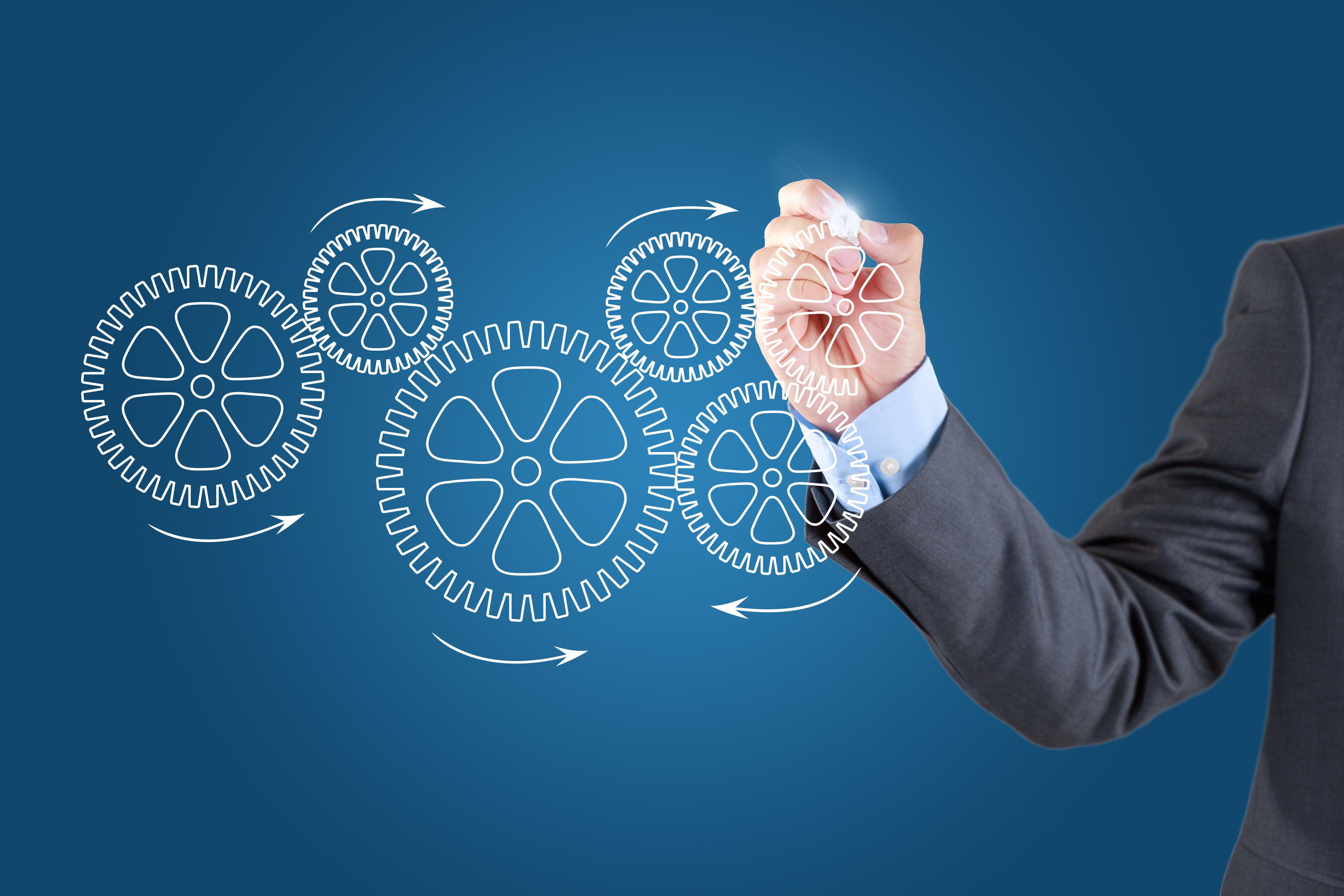 松下伺服驱动器参数设置与常见故障解决分析