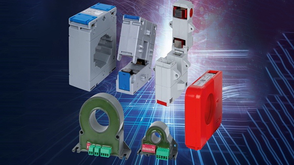 CamilleBauerMetrawatt推出新电流互感器,进一步完善其主要配电产品组合