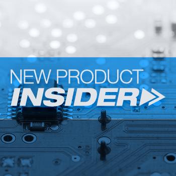 贸泽电子新品推荐:2018年12月率先引入新品的全球分销商
