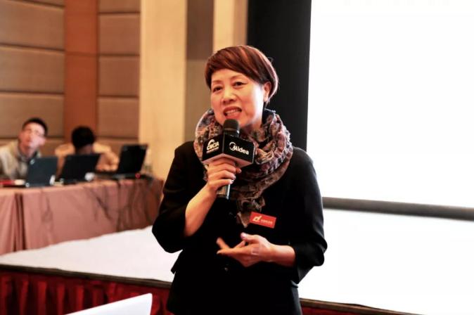 扎根制造,回归本真——2019中国运动控制产业联盟理事会员大会隆重召开