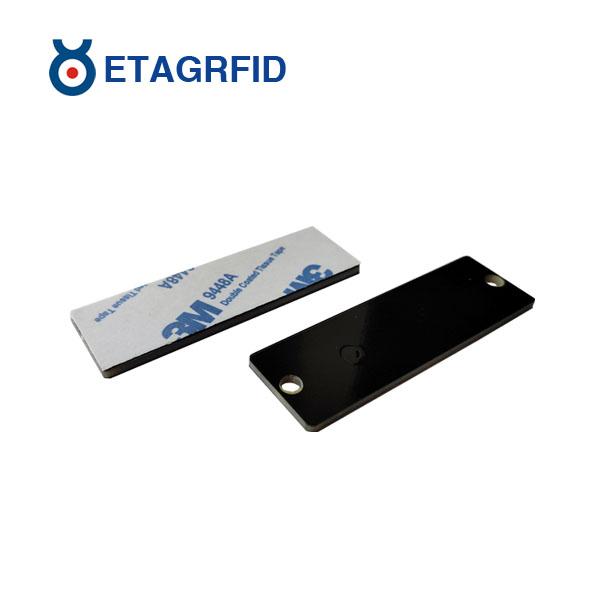 生产跟踪用,高频抗金属RFID标签来了解下