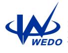 华南地区维度电气风力发电监测系统