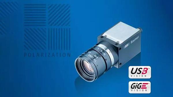 """堡盟CMOSCX系列偏振相机""""C位""""出道!"""