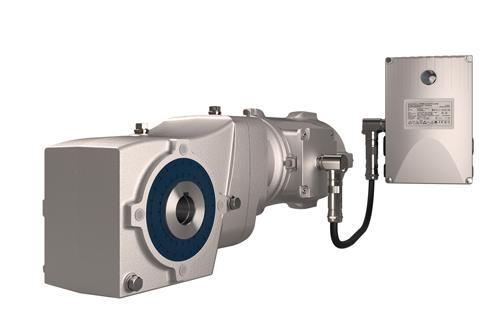 诺德NORDAC BASE:用于过程应用的强大的变频器