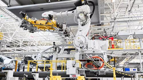 湖南工程机械产业链稳居全国第一