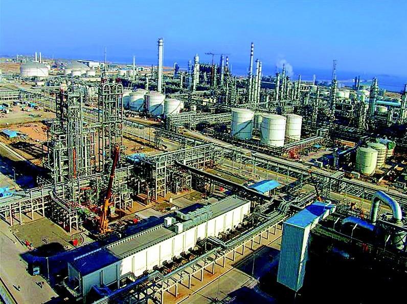 BP将扩大韩国石化业务