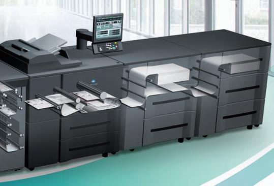 高宝携手得世合作开发数字包装印刷系统
