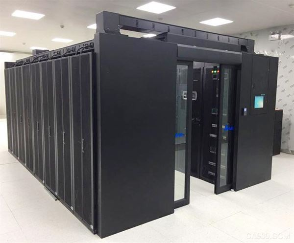 台达为辽宁工程技术大学助力建设校园智慧网络