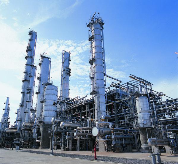 霍尼韦尔深入参与中国最大石化项目建设